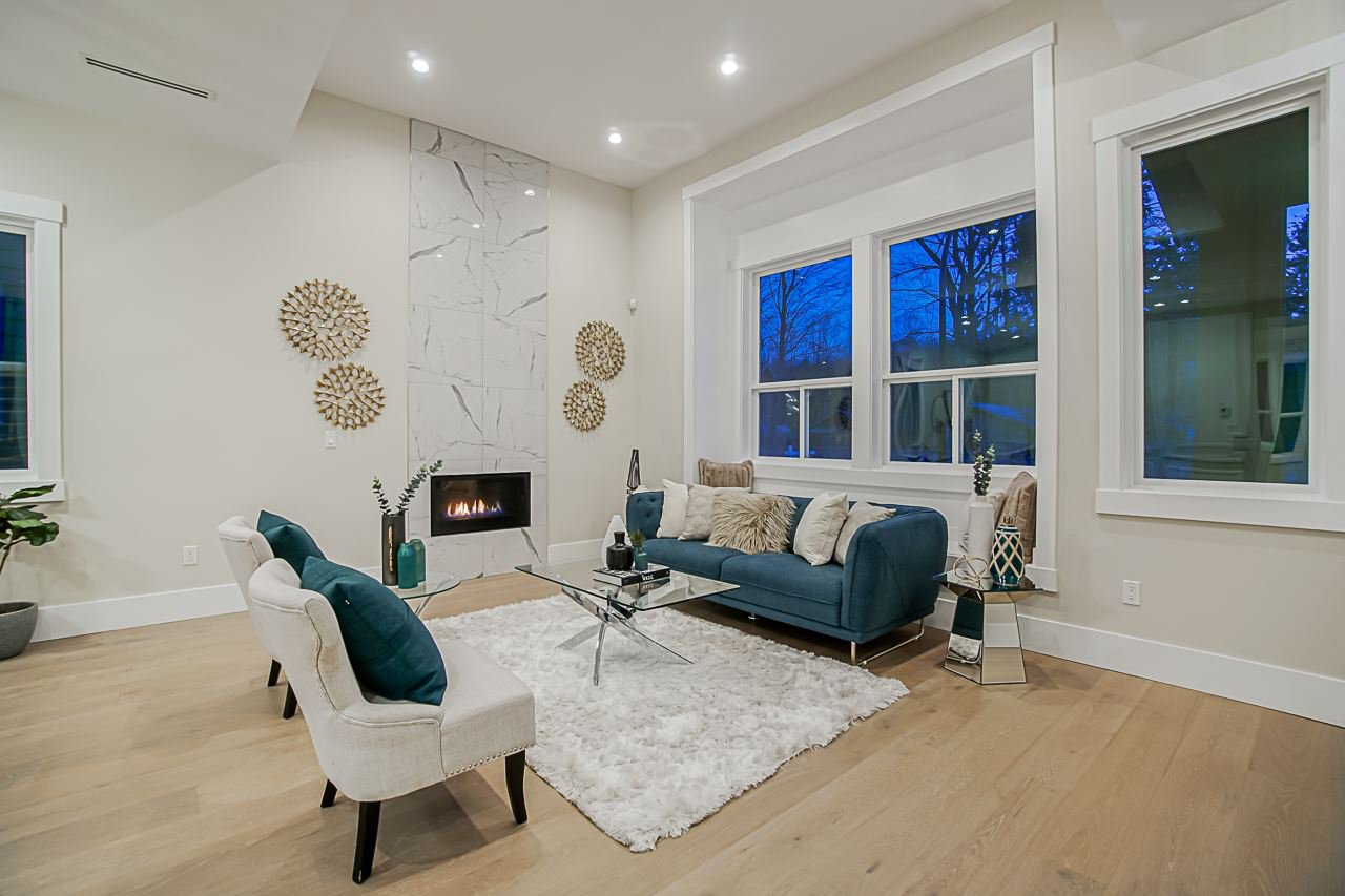 Photo 3: Photos: 17183 0A Avenue in Surrey: Pacific Douglas House for sale (South Surrey White Rock)  : MLS®# R2439080