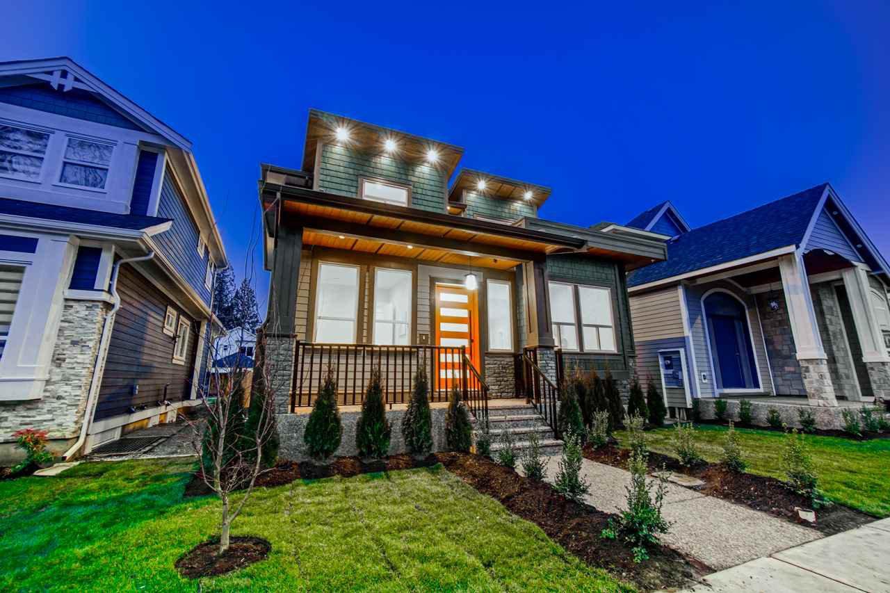 Photo 2: Photos: 17183 0A Avenue in Surrey: Pacific Douglas House for sale (South Surrey White Rock)  : MLS®# R2439080