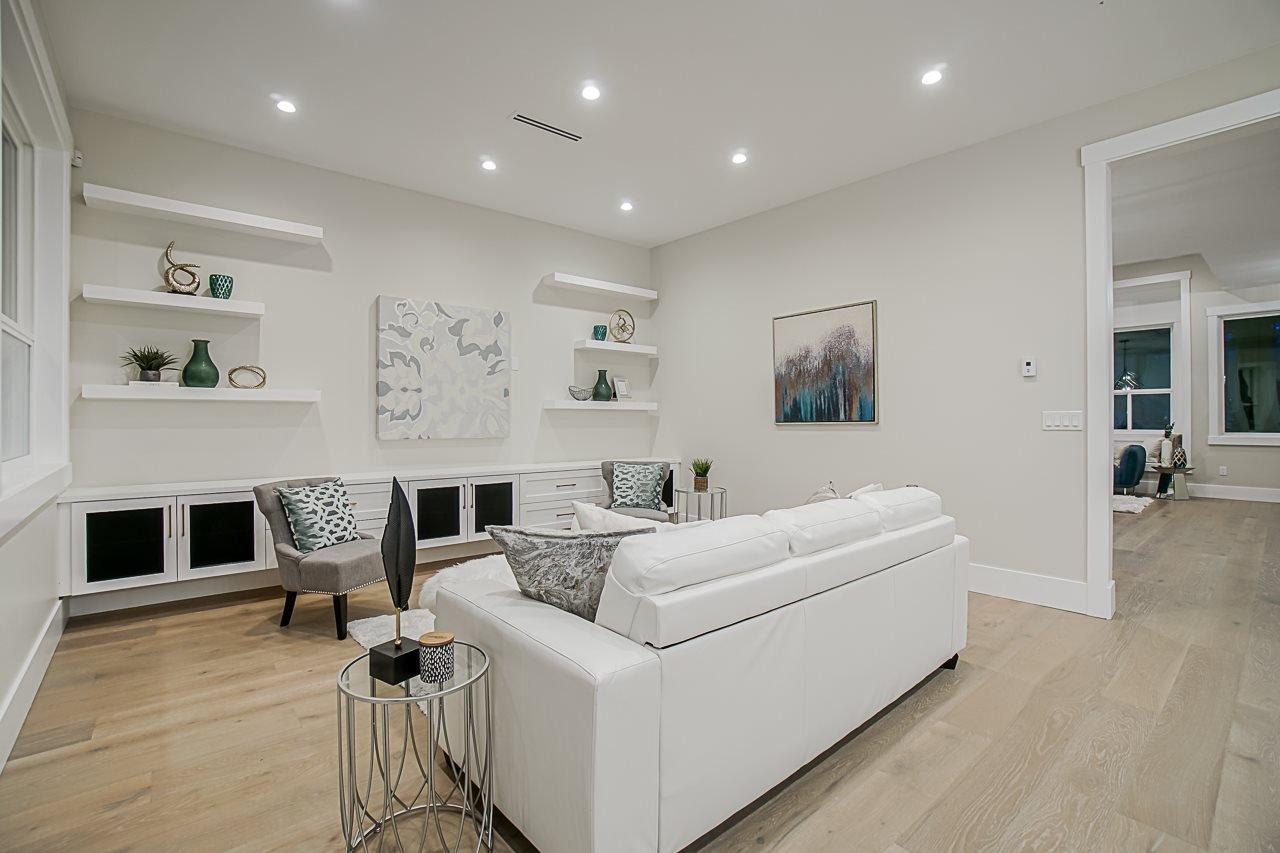 Photo 20: Photos: 17183 0A Avenue in Surrey: Pacific Douglas House for sale (South Surrey White Rock)  : MLS®# R2439080