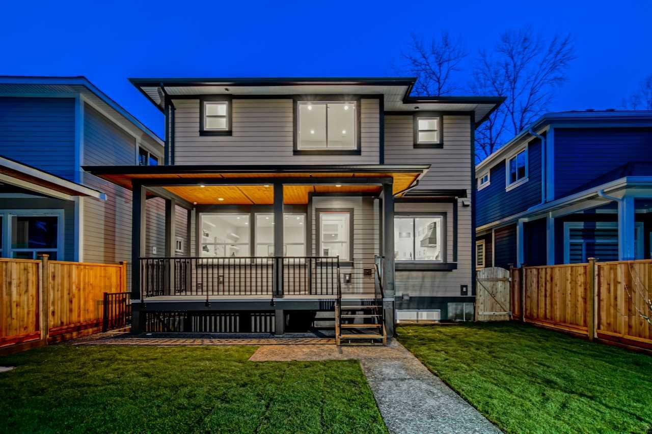 Photo 19: Photos: 17183 0A Avenue in Surrey: Pacific Douglas House for sale (South Surrey White Rock)  : MLS®# R2439080