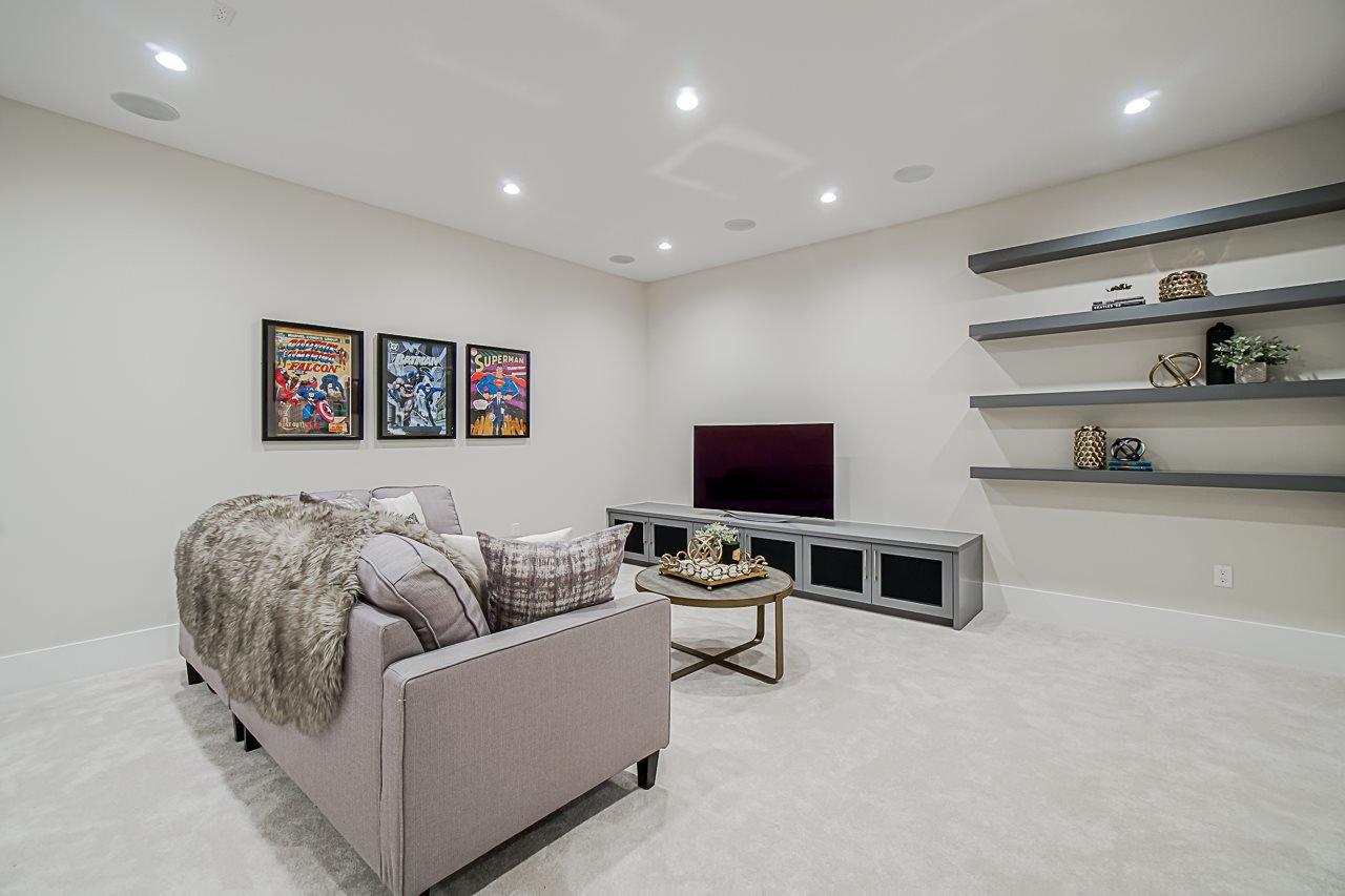 Photo 15: Photos: 17183 0A Avenue in Surrey: Pacific Douglas House for sale (South Surrey White Rock)  : MLS®# R2439080