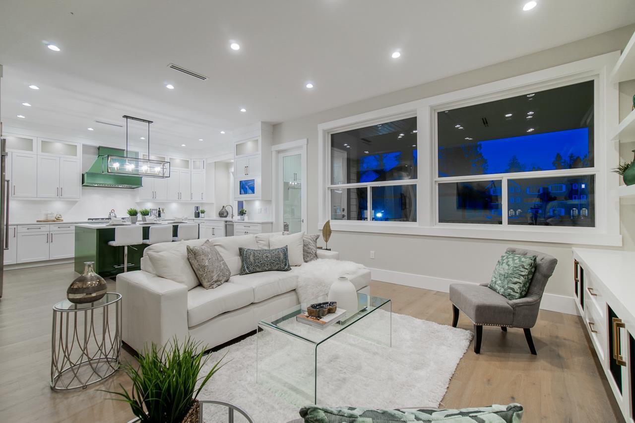 Photo 8: Photos: 17183 0A Avenue in Surrey: Pacific Douglas House for sale (South Surrey White Rock)  : MLS®# R2439080