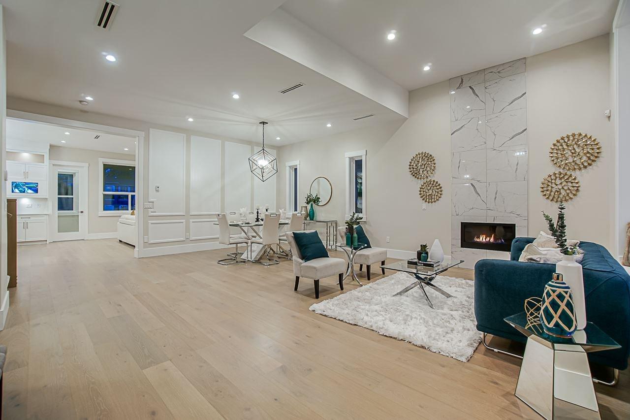 Photo 4: Photos: 17183 0A Avenue in Surrey: Pacific Douglas House for sale (South Surrey White Rock)  : MLS®# R2439080