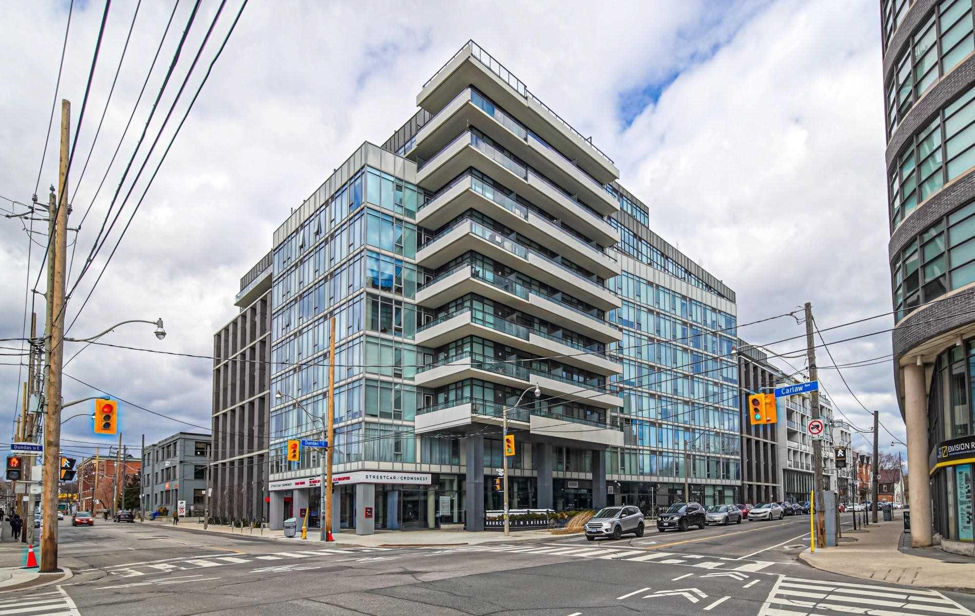 Photo 18: Photos: 702 1190 E Dundas Street in Toronto: South Riverdale Condo for sale (Toronto E01)  : MLS®# E4766173