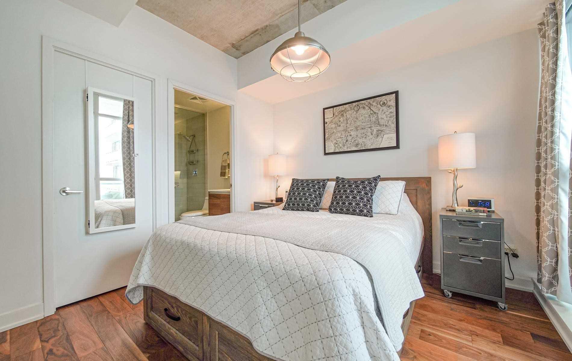 Photo 12: Photos: 702 1190 E Dundas Street in Toronto: South Riverdale Condo for sale (Toronto E01)  : MLS®# E4766173