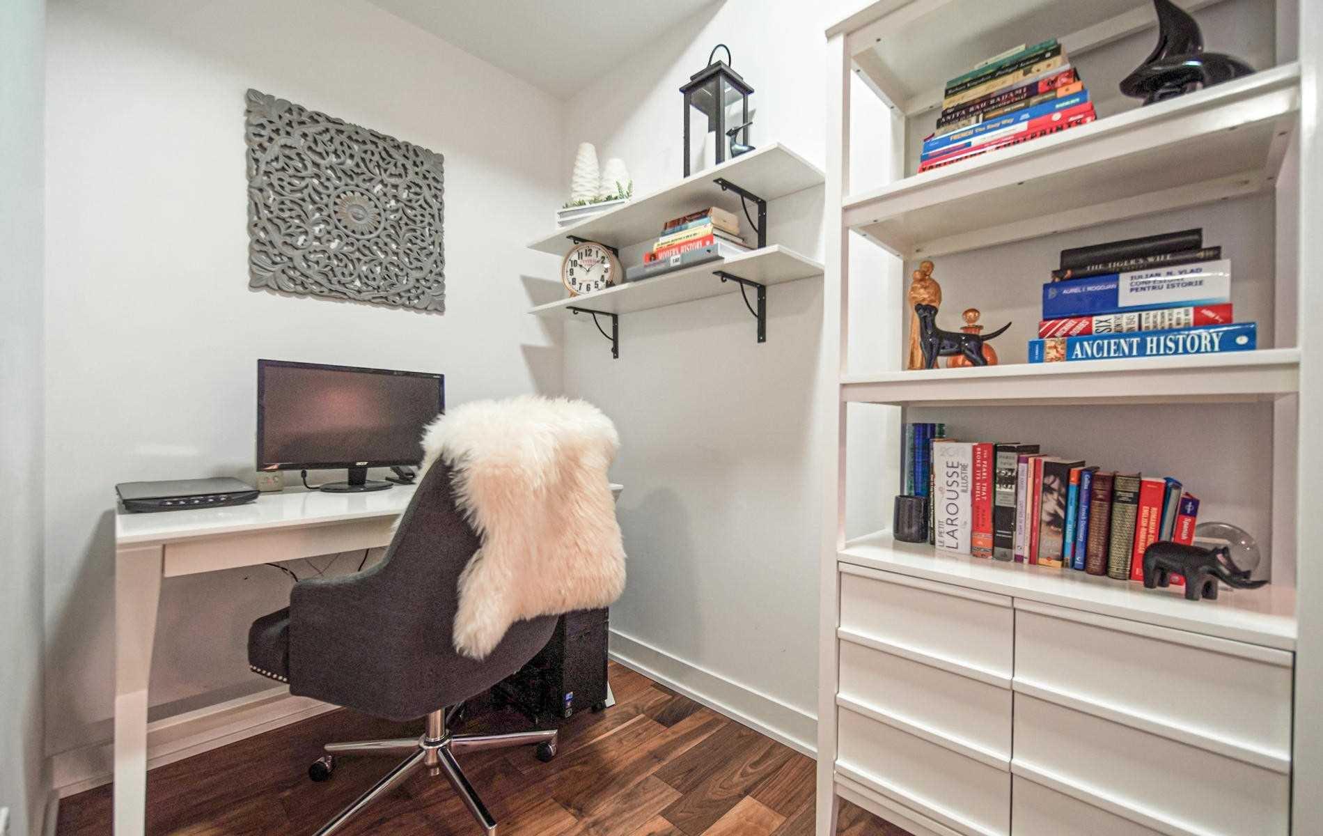 Photo 10: Photos: 702 1190 E Dundas Street in Toronto: South Riverdale Condo for sale (Toronto E01)  : MLS®# E4766173