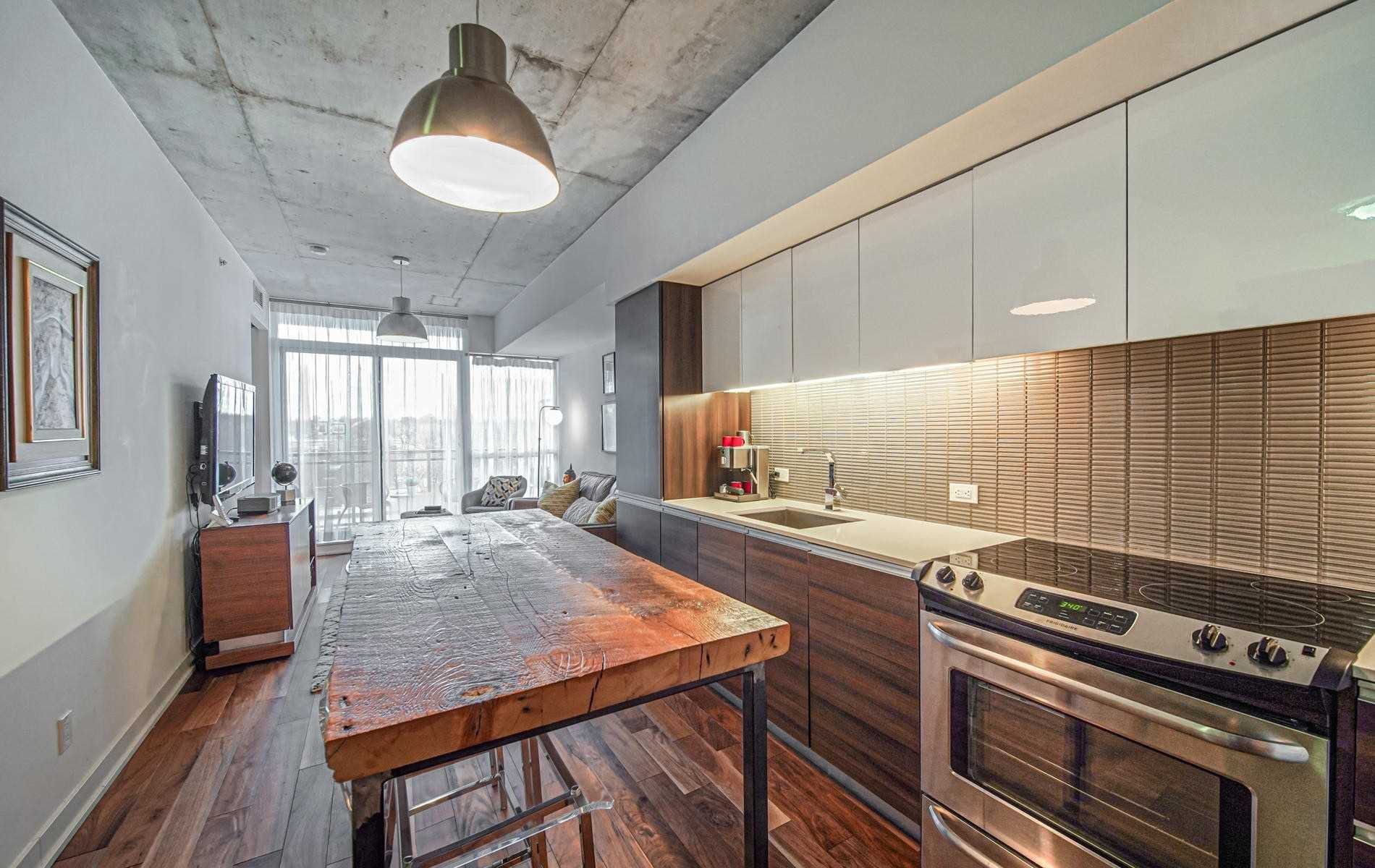 Photo 9: Photos: 702 1190 E Dundas Street in Toronto: South Riverdale Condo for sale (Toronto E01)  : MLS®# E4766173