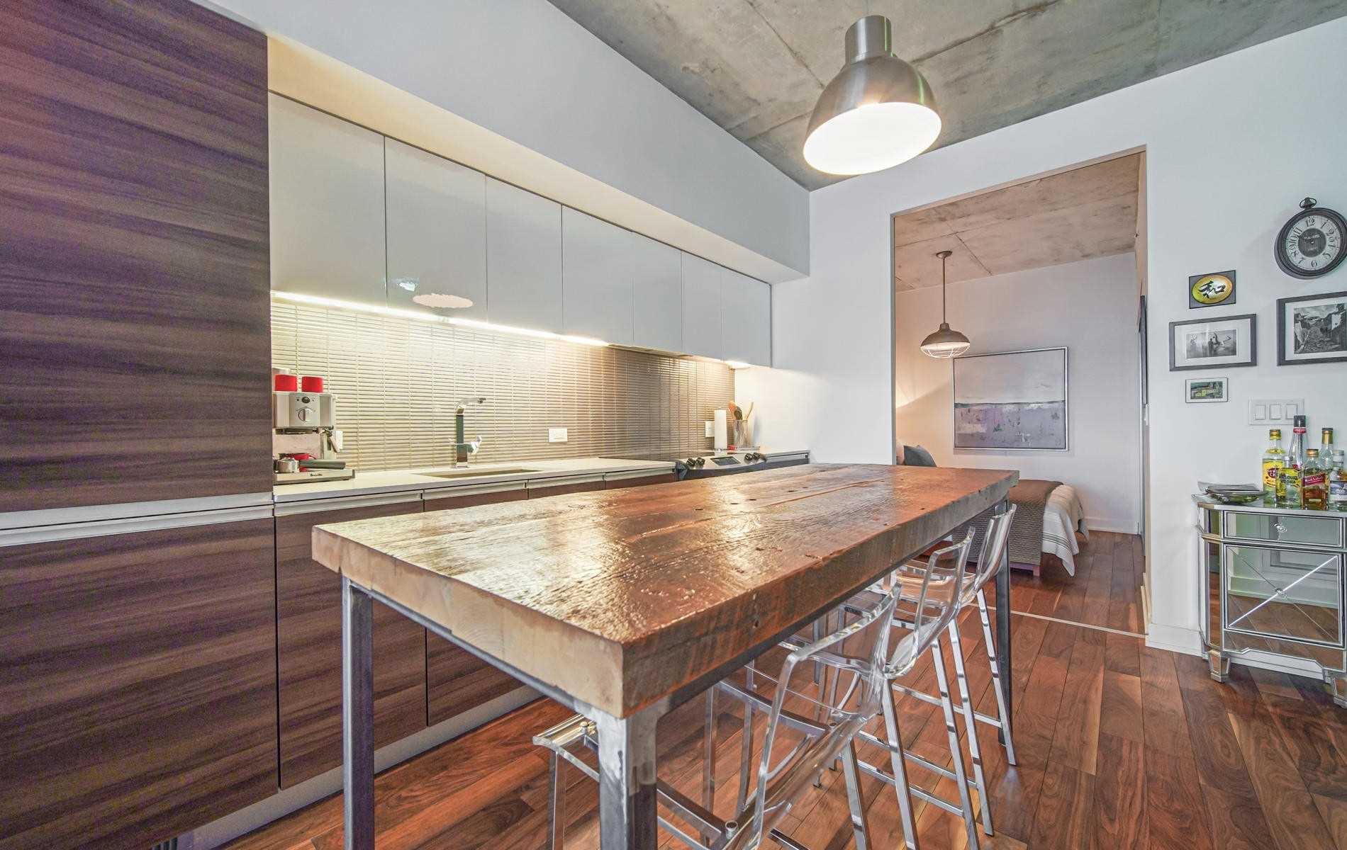 Photo 6: Photos: 702 1190 E Dundas Street in Toronto: South Riverdale Condo for sale (Toronto E01)  : MLS®# E4766173