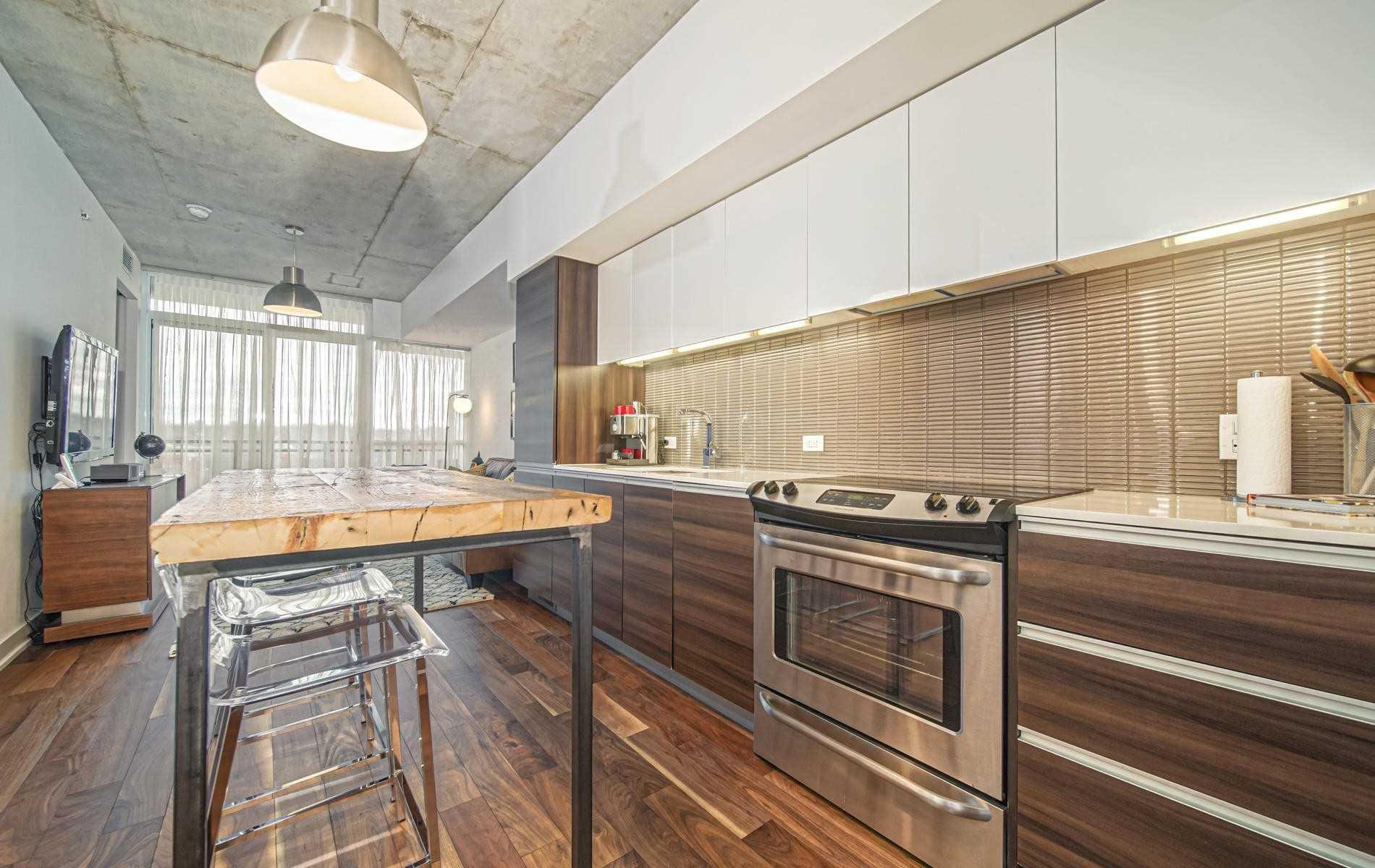 Photo 7: Photos: 702 1190 E Dundas Street in Toronto: South Riverdale Condo for sale (Toronto E01)  : MLS®# E4766173