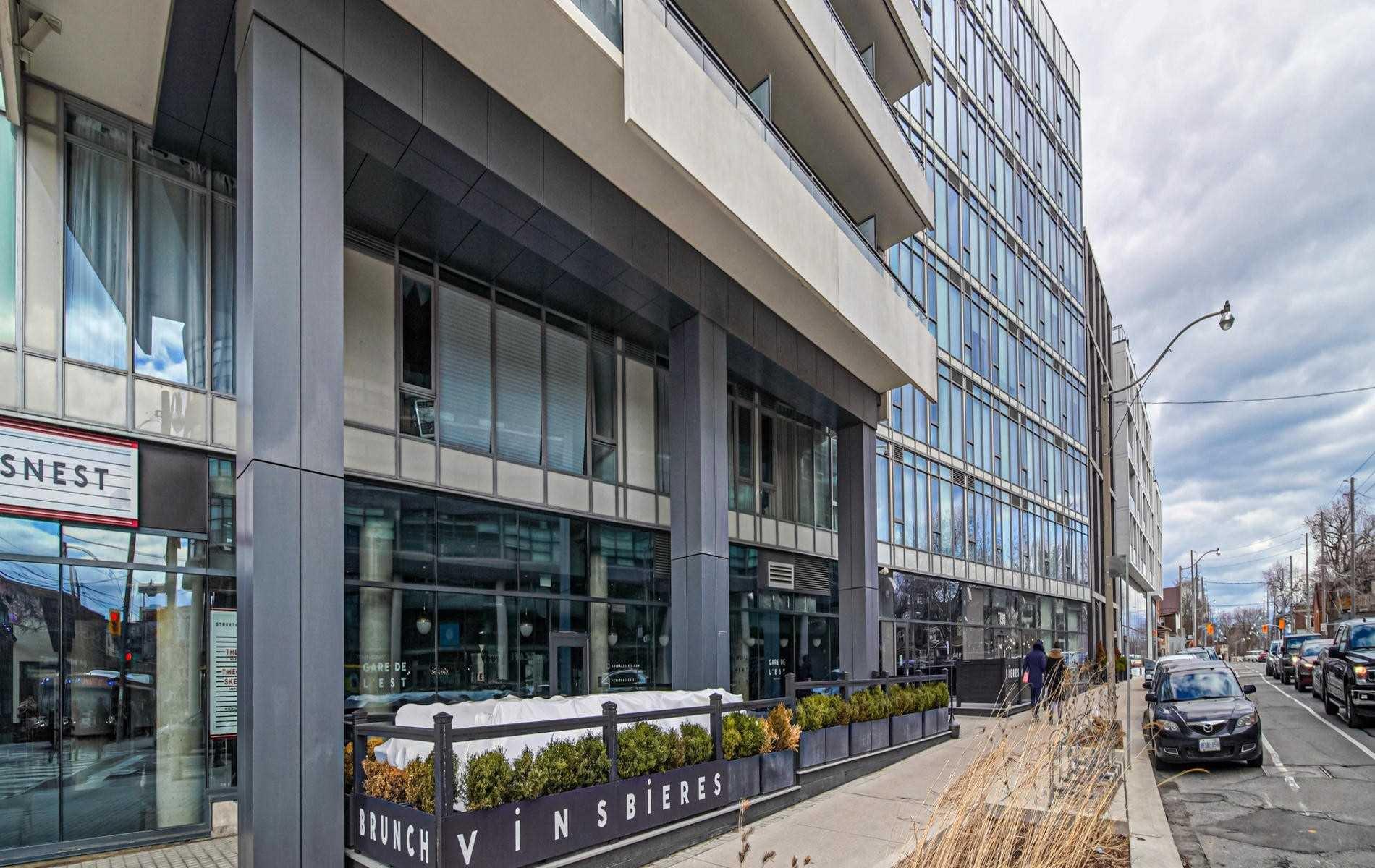 Photo 19: Photos: 702 1190 E Dundas Street in Toronto: South Riverdale Condo for sale (Toronto E01)  : MLS®# E4766173