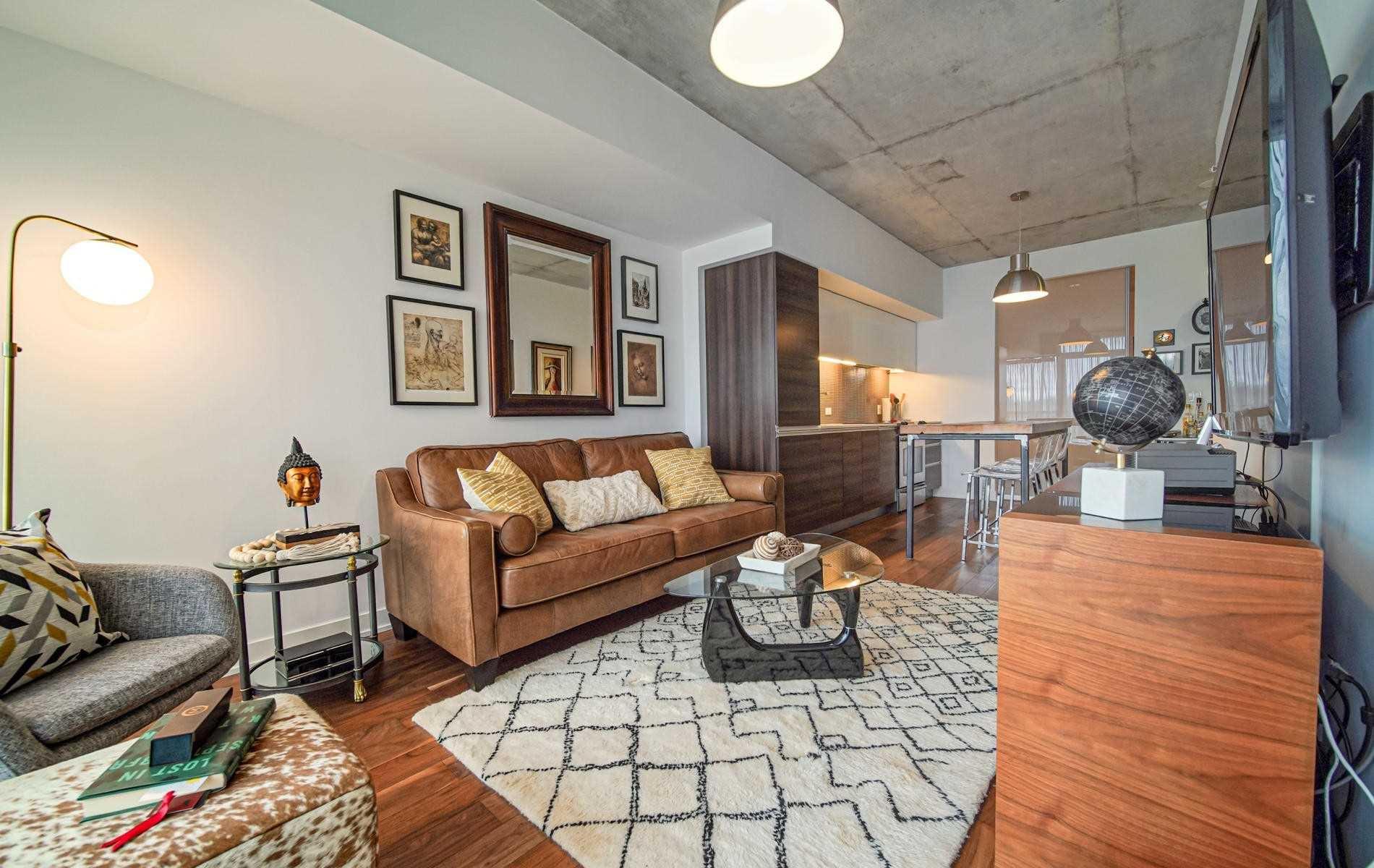 Photo 3: Photos: 702 1190 E Dundas Street in Toronto: South Riverdale Condo for sale (Toronto E01)  : MLS®# E4766173