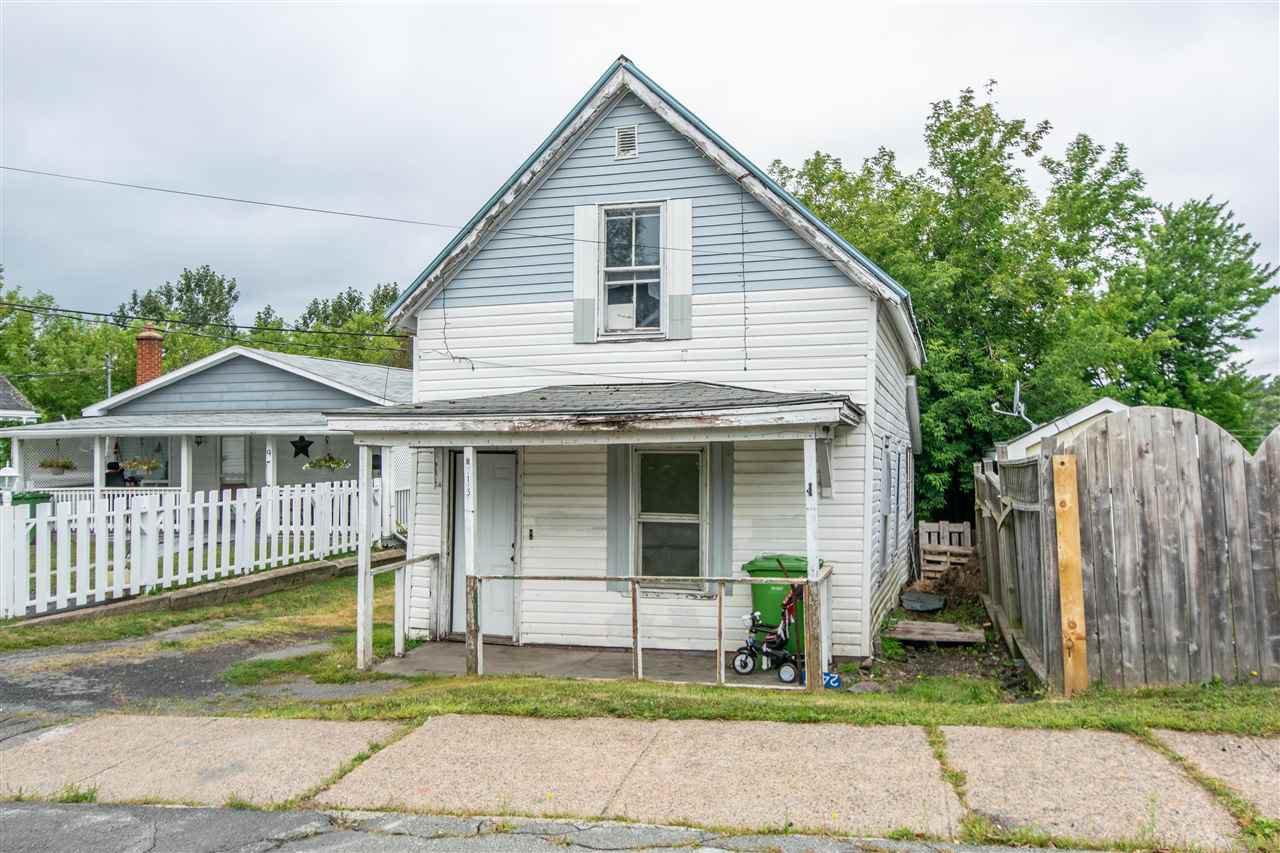Main Photo: 13 Spruce Street in Trenton: 107-Trenton,Westville,Pictou Residential for sale (Northern Region)  : MLS®# 202017291