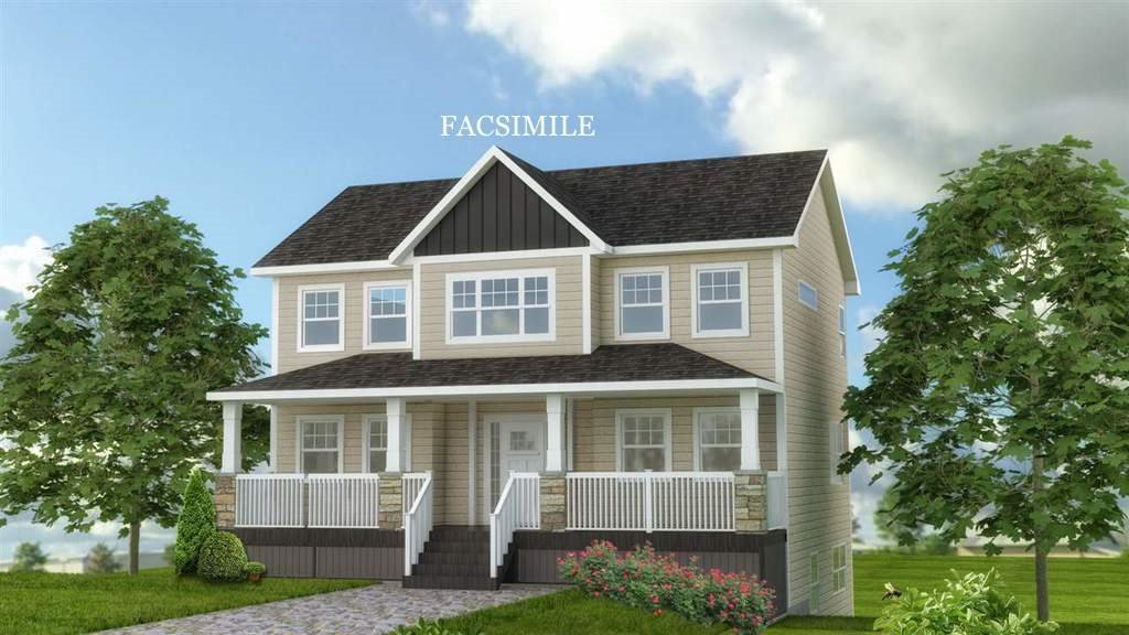 Main Photo: Lot 333 Midnight Run in Middle Sackville: 26-Beaverbank, Upper Sackville Residential for sale (Halifax-Dartmouth)  : MLS®# 202021502