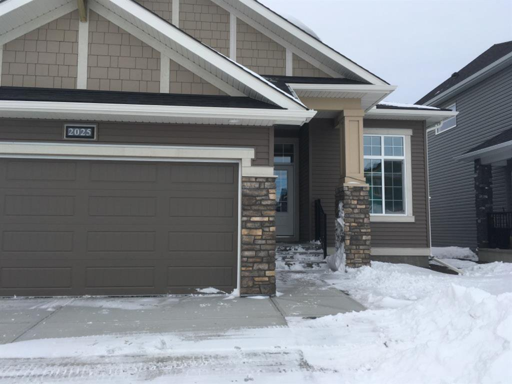 Main Photo: 2025 Ravensdun Crescent SE: Airdrie Detached for sale : MLS®# A1045072
