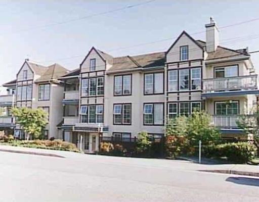 Main Photo: 401 888 GAUTHIER Avenue in Coquitlam: Coquitlam West Condo for sale : MLS®# V796132