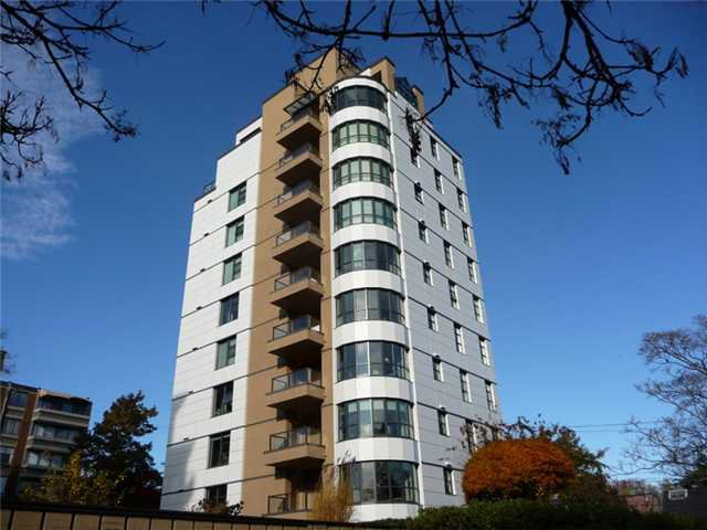 Main Photo:  in Vancouver: Kerrisdale Condo for sale (Vancouver West)  : MLS®# V920133
