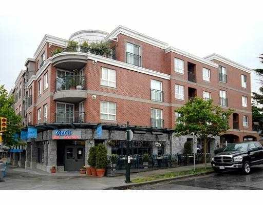 "Main Photo: 308 1989 DUNBAR Street in Vancouver: Kitsilano Condo for sale in ""SONESTA"" (Vancouver West)  : MLS®# V684928"