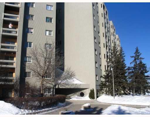 Main Photo: 3000 PEMBINA Highway in WINNIPEG: Fort Garry / Whyte Ridge / St Norbert Condominium for sale (South Winnipeg)  : MLS®# 2801349