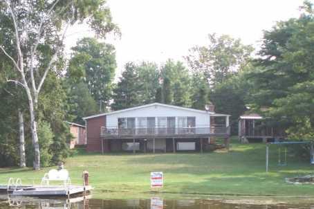 Main Photo: 17 Hillcrest Avenue in Kawartha L: House (Bungalow) for sale (X22: ARGYLE)  : MLS®# X1332419