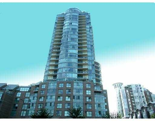 """Main Photo: 1188 QUEBEC Street in Vancouver: Mount Pleasant VE Condo for sale in """"CITY GATE ONE"""" (Vancouver East)  : MLS®# V629409"""