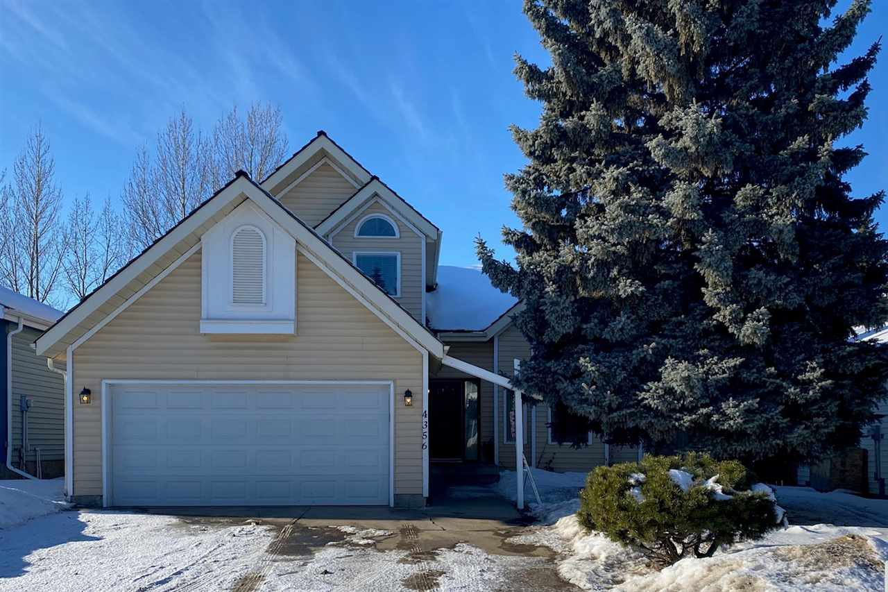 Main Photo: 4356 33 Street in Edmonton: Zone 30 House for sale : MLS®# E4190966