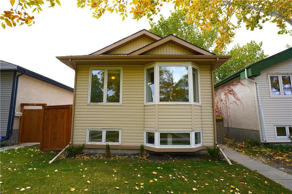 Main Photo: 1312 Kildare Avenue in Winnipeg: Canterbury Park Residential for sale (3M)  : MLS®# 202025269