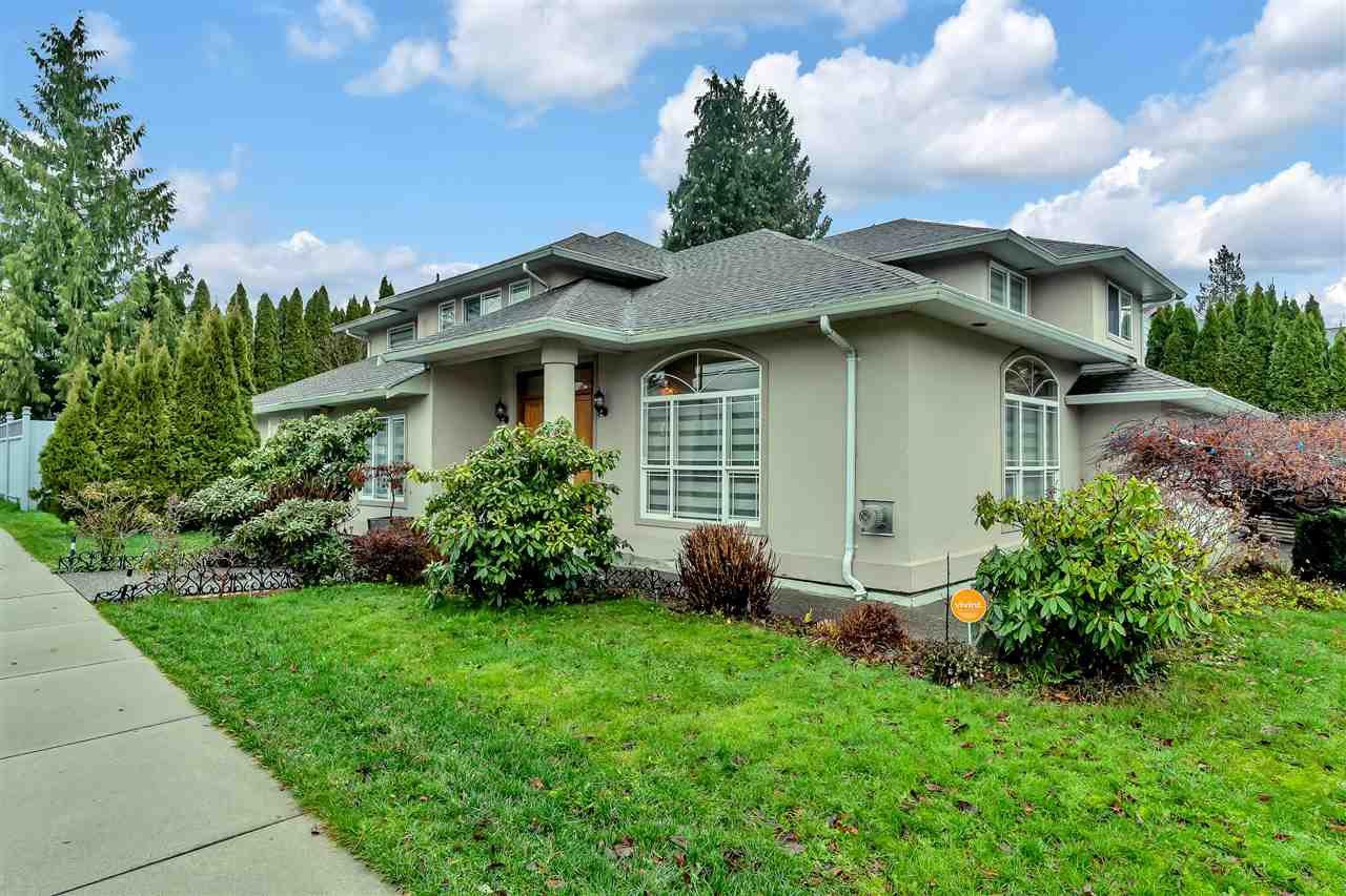 Main Photo: 20377 121B Avenue in Maple Ridge: Northwest Maple Ridge House for sale : MLS®# R2523645