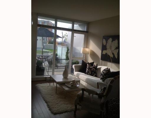 """Photo 4: Photos: # 311 2770 SOPHIA ST in Vancouver: Condo for sale in """"Stella"""" : MLS®# V794264"""