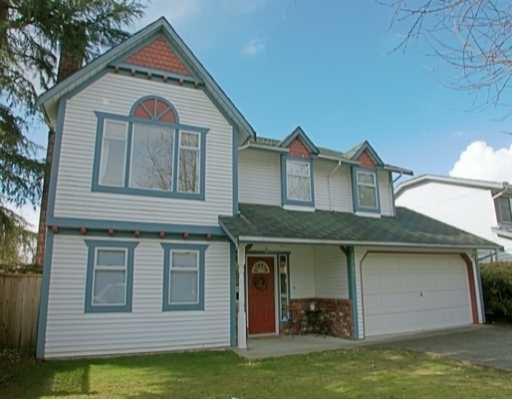 Main Photo: 11693 MISUTO Place in Maple Ridge: Southwest Maple Ridge House for sale : MLS®# V633089