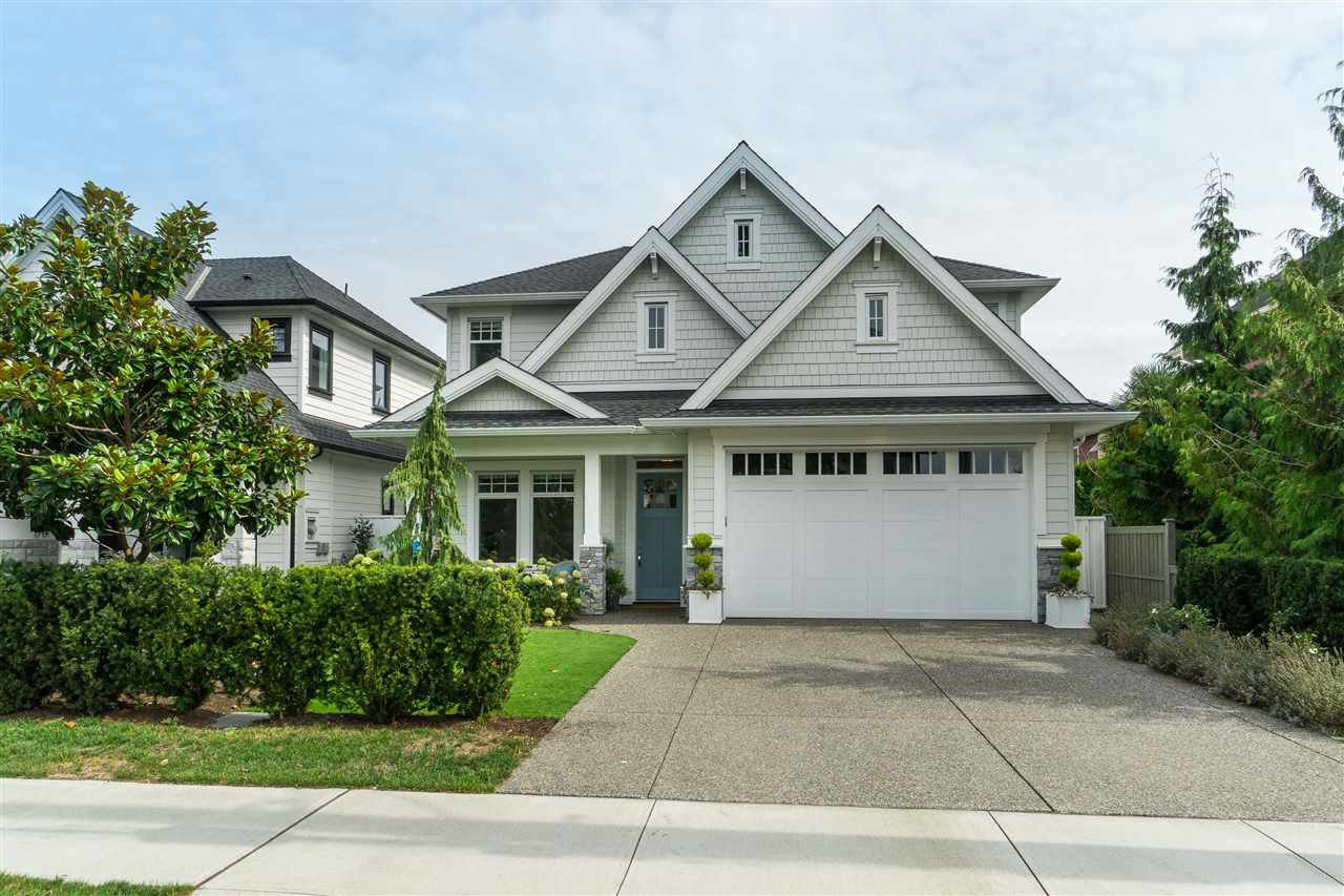 Main Photo: 4896 LINDEN Drive in Delta: Hawthorne House for sale (Ladner)  : MLS®# R2410476