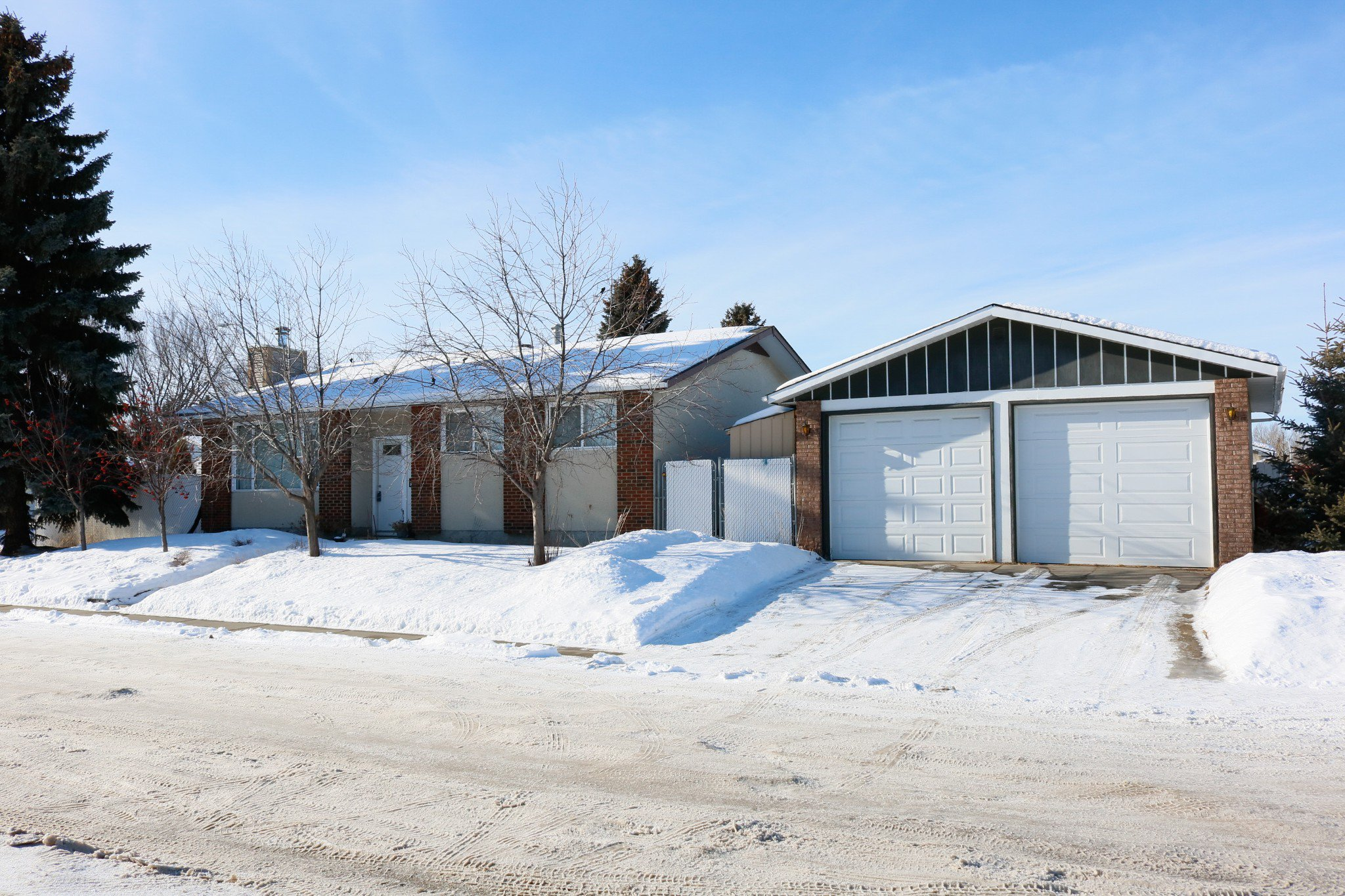 Main Photo: 14504 117 Street NW in Edmonton: House for sale : MLS®# E4187478