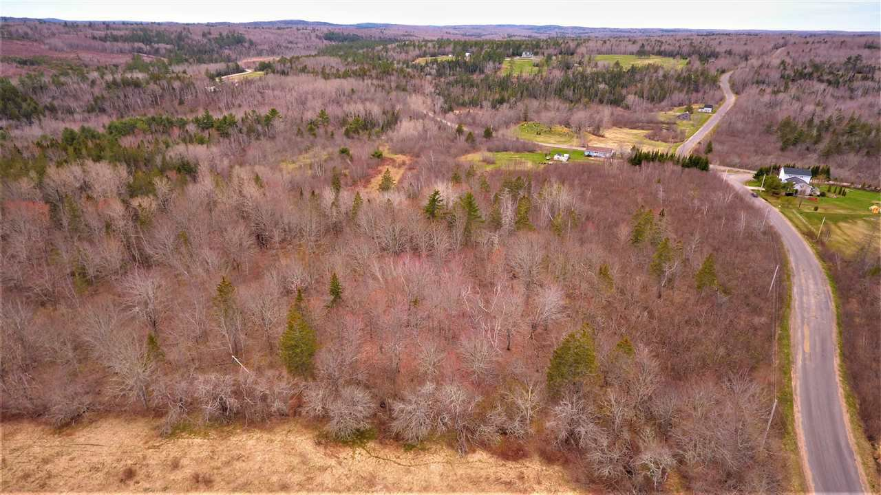 Main Photo: Acreage Peck Meadow Road in Greenfield: 404-Kings County Vacant Land for sale (Annapolis Valley)  : MLS®# 202007736