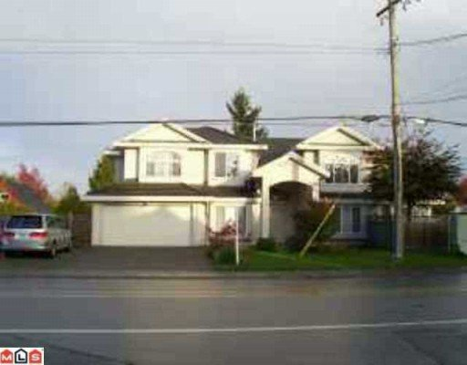Main Photo: 13009 72ND AV, V3W 2N3 in surrey: West Newton House for sale (Surrey)  : MLS®#  F1001630