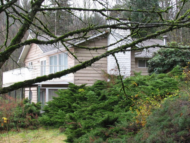 Main Photo: 46925 EXTROM RD in CHILLIWACK: Promontory House for rent (Sardis)