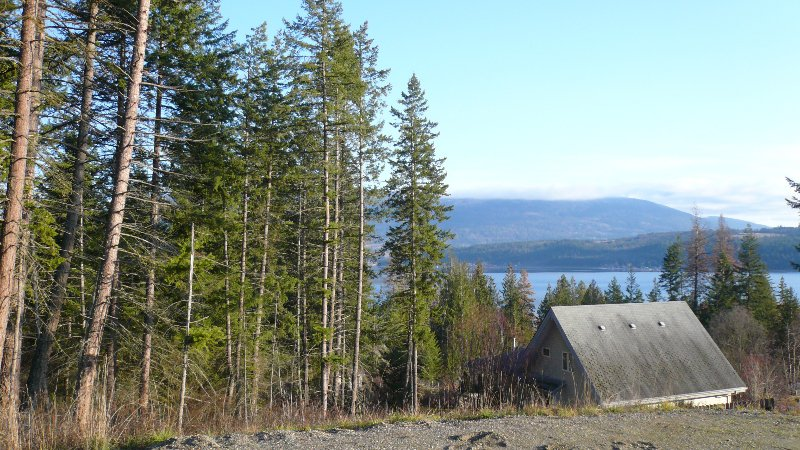 Photo 12: Photos: 422 Richview Road in Tappen / Sunny Brae: Shuswap Land Only for sale (Sunny Brae / Tappen)  : MLS®# 9181758