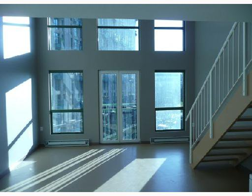 """Photo 2: Photos: 409 1 E CORDOVA Street in Vancouver: Downtown VE Condo for sale in """"CARRALL STATION"""" (Vancouver East)  : MLS®# V687975"""