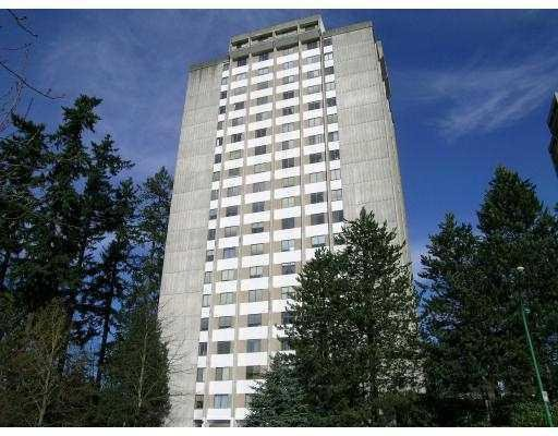 Main Photo: # 203 9541 ERICKSON DR in Burnaby: Condo for sale : MLS®# V746227