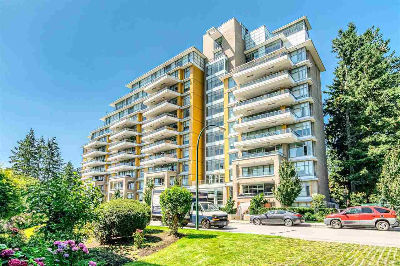 "Main Photo: 201 1501 VIDAL Street: White Rock Condo for sale in ""BEVERLEY"" (South Surrey White Rock)  : MLS®# R2401417"