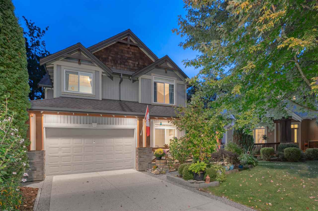"Main Photo: 13929 229 Street in Maple Ridge: Silver Valley House for sale in ""Silver Ridge"" : MLS®# R2415879"