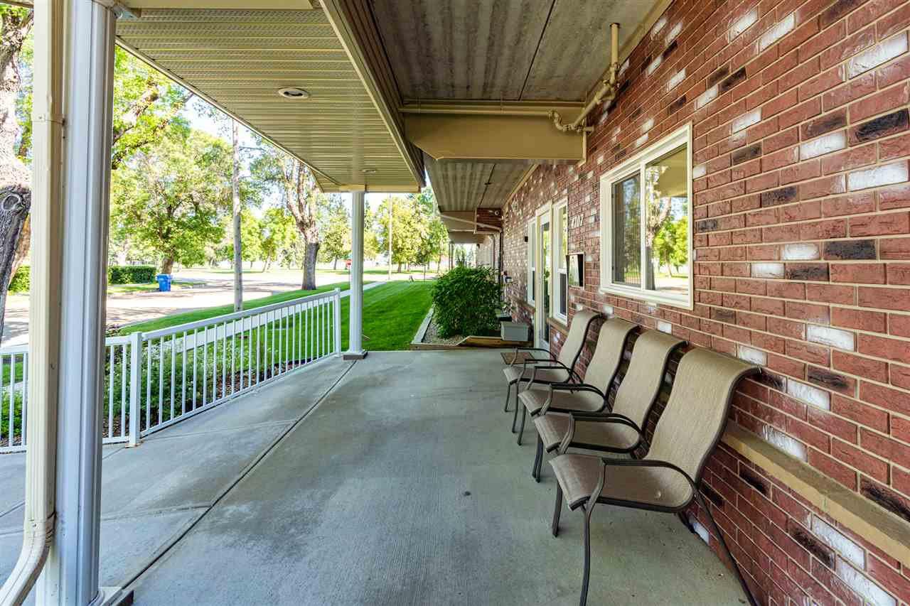 Photo 35: Photos: 208 4707 51 Avenue: Wetaskiwin Condo for sale : MLS®# E4210882