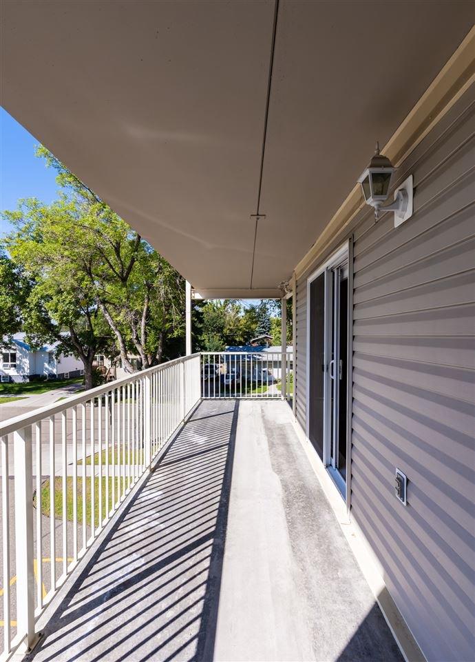 Photo 14: Photos: 208 4707 51 Avenue: Wetaskiwin Condo for sale : MLS®# E4210882