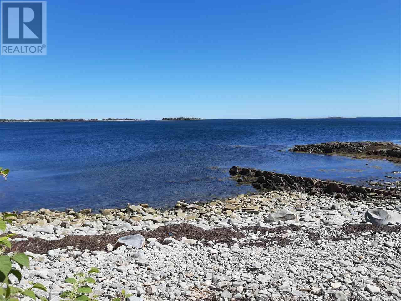 Main Photo: Lot Long Cove Road in Port Medway: Vacant Land for sale : MLS®# 202017267