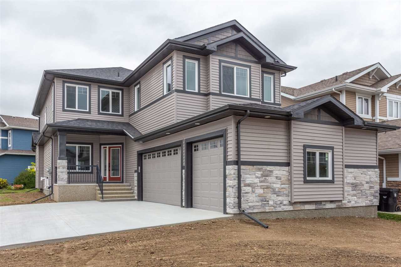 Main Photo: 18 Dillworth Crescent: Spruce Grove House for sale : MLS®# E4214810