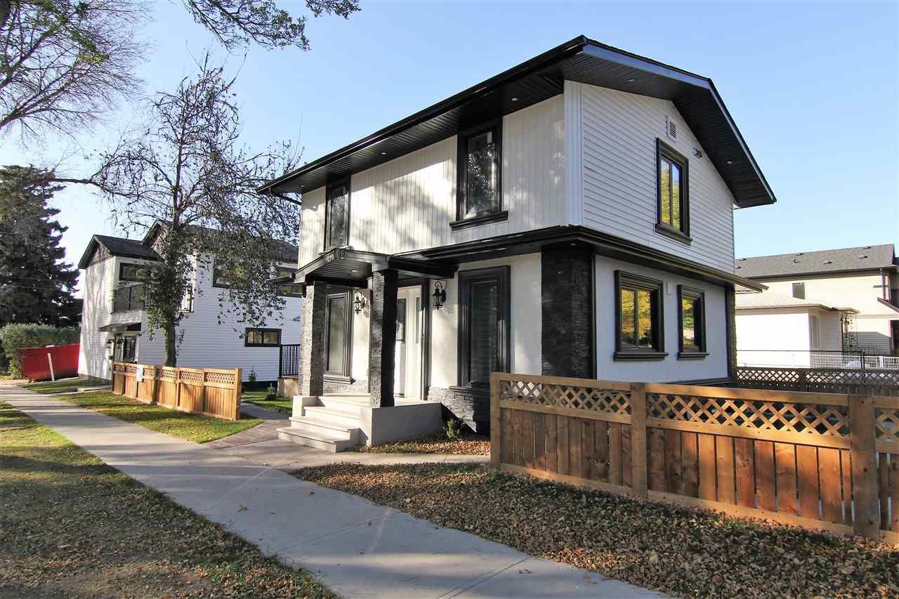 Main Photo: 6702 106 Street in Edmonton: Zone 15 House for sale : MLS®# E4217485