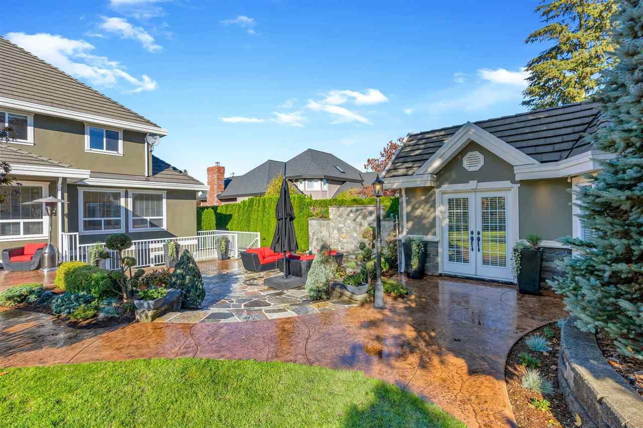 """Photo 33: Photos: 16212 113TH Avenue in Surrey: Fraser Heights House for sale in """"Fraser Ridge"""" (North Surrey)  : MLS®# R2512583"""