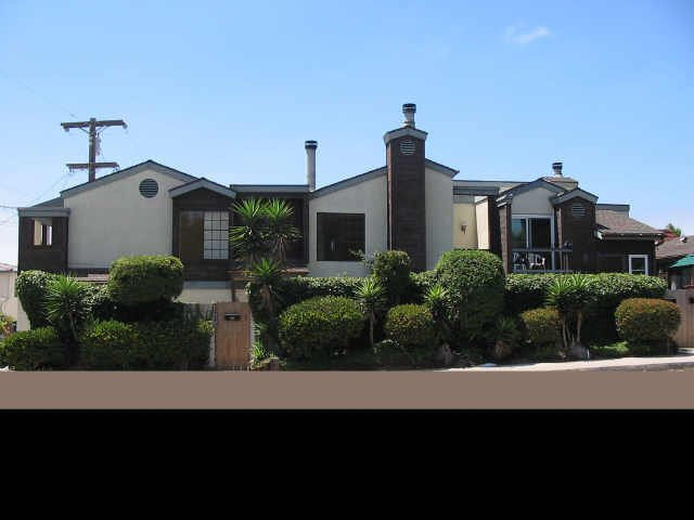 Main Photo: Residential for sale: 4782 Ingraham Street in San Diego