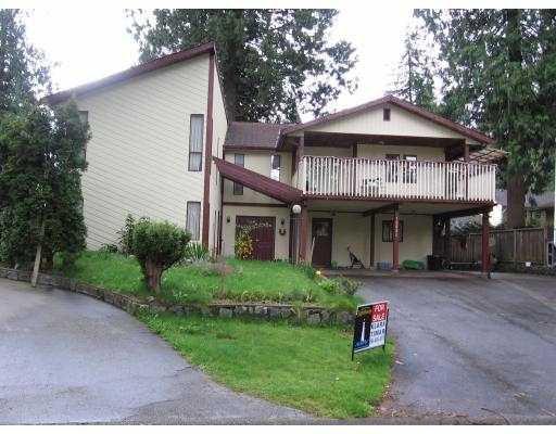 Main Photo: 19652 117A Avenue in Pitt_Meadows: South Meadows House for sale (Pitt Meadows)  : MLS®# V642345