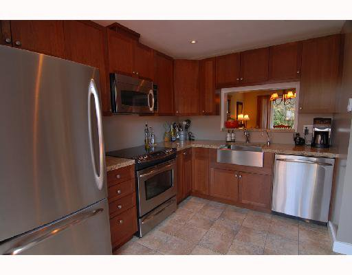 Main Photo: 1785 RUFUS Drive in North_Vancouver: Westlynn House 1/2 Duplex for sale (North Vancouver)  : MLS®# V690998
