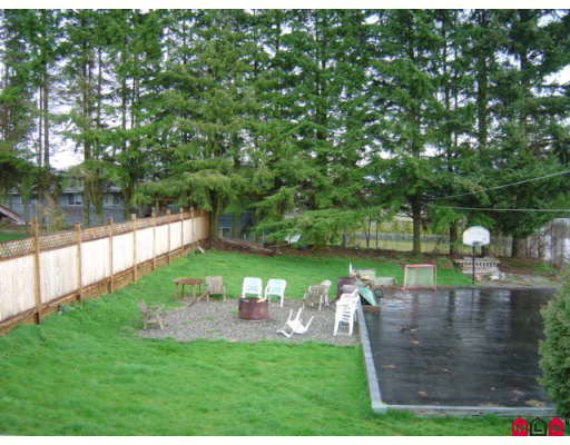 "Photo 2: Photos: 7642 EIDER Street in Mission: Mission BC House for sale in ""400 - West Heights - West of Cedar"" : MLS®# F2806756"