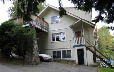 Photo 2: Photos: 5634 MARINE Drive in Burnaby: Big Bend House for sale (Burnaby South)  : MLS®# V612761